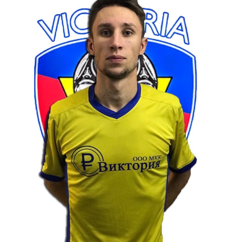 Балабаев Валентин Викторович