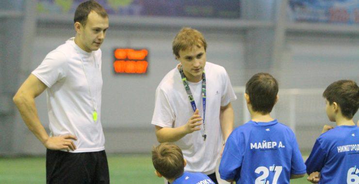 Яркая победа команды VREZERVE-2007, Барнаульской Федерации Большого Футбола…